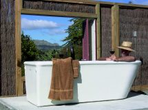 Bestes Gay Resort Neuseelands:  Die Ngatahi Lodge in Hawke's Bay (Foto: Ngatahi Lodge)