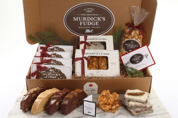 Murdicks C Murdicks Fudge