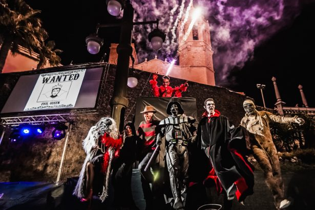 Sitges Carnival (c) www.gaysitgesguide.com