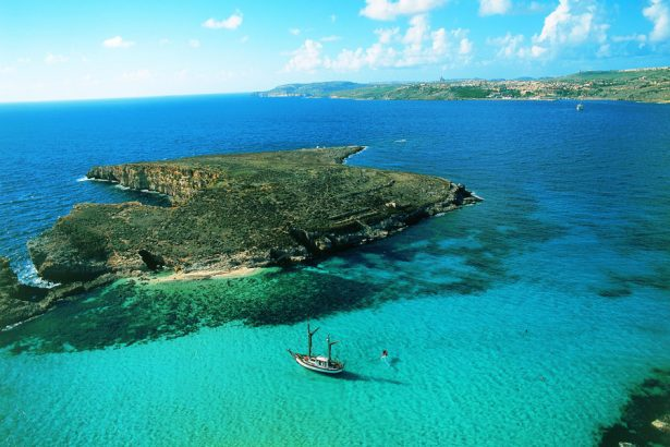 Blue Lagoon C Malta Tourism Authority - MTA