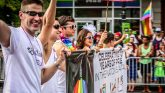 Schwule Events: Capital Pride in Washington